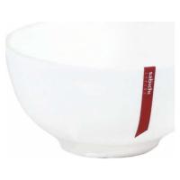 Mistička na dip z asijské imitace porcelánu Sabichi Bone China, ø 12,6 cm