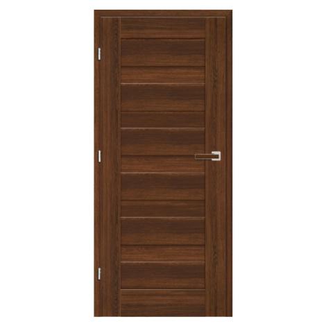 ERKADO Interiérové dveře MAGNÓLIE 8 100/197 L Bílý 3D GREKO