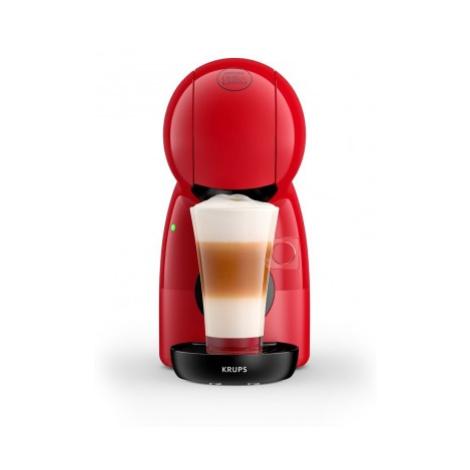 Espresso na kapsle kapslový kávovar krups nescafé dolce gusto piccolo xs kp1a0531