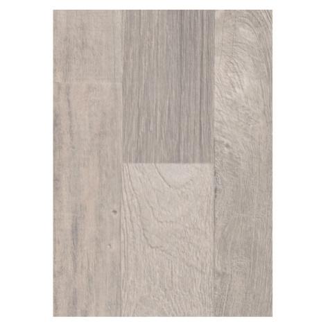 ERKADO Laminátová podlaha Dub šedý více pásmový (Milan Multistrip)