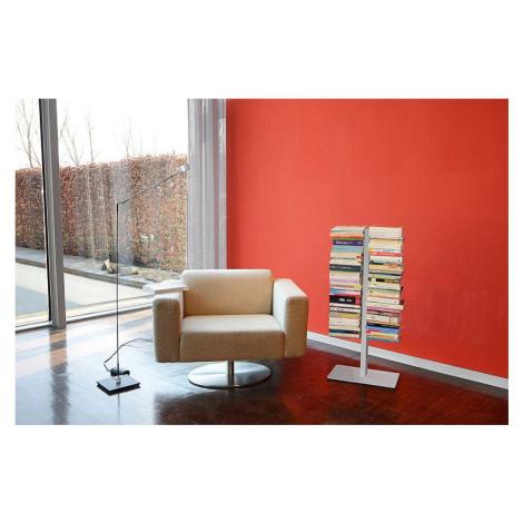 Radius design cologne Knihovna 8 poliček RADIUS DESIGN (BOOKSBAUM silber STAND KLEIN 716C) stříb