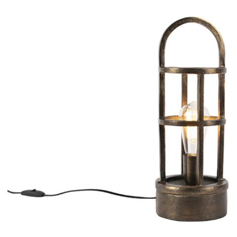 Stolní lampy QAZQA