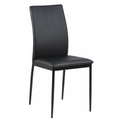 Hector Jídelní židle Demina černá