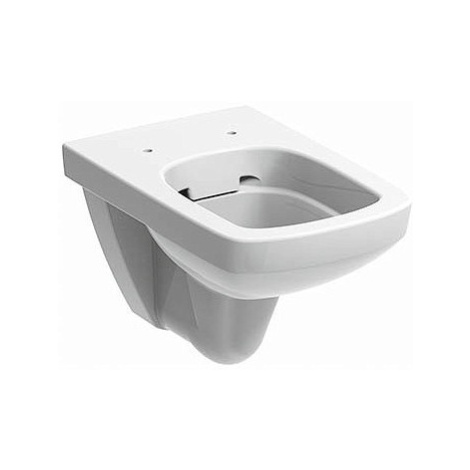 KOŁO Závěsná WC mísa PRO KOLO + záchodové prkénko