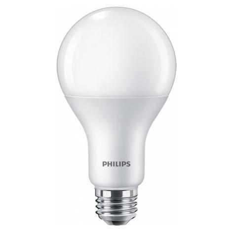 Philips Žárovka-LED 14W-100 E27 2700K 200° MASTER