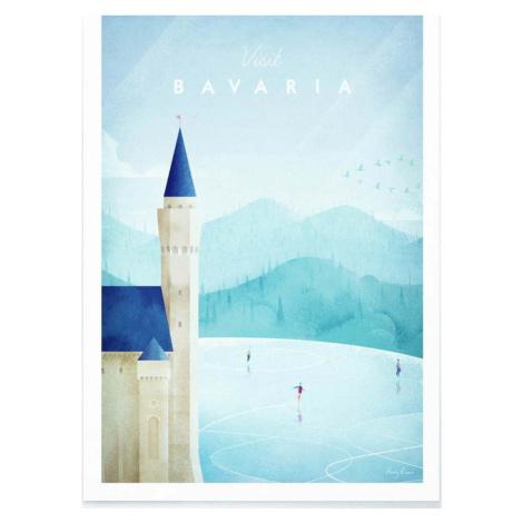 Plakáty Travelposter