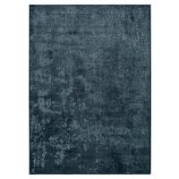 Modrý koberec z viskózy Universal Margot Azul, 200 x 300 cm
