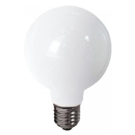 Greenlux LED žárovka 8W 90xSMD2835 E27 780 lm GXLZ182 Studená bílá
