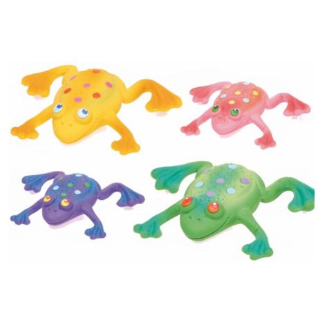 Lanco Pets Hračka pro psy - Aportovací hračka žába malá 1 ks