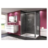 Sprchové dveře 100 cm Huppe Next 140401.069.322