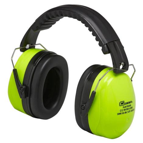 Chránič sluchu profi neon GEBOL