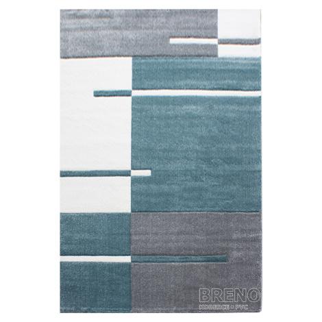 Moderní kusový koberec Hawaii 1310 Blue   modrý Typ: 80x300 cm