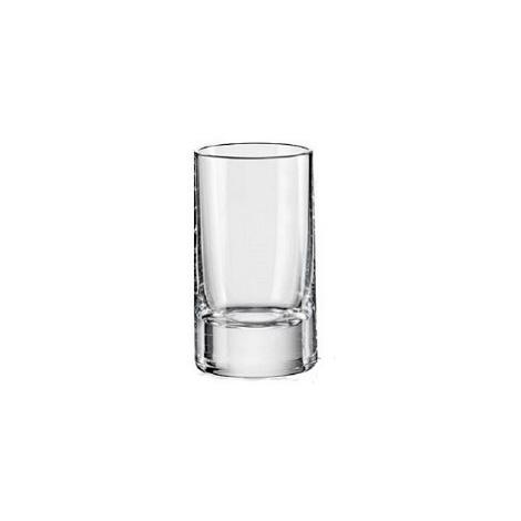 Crystalex Sklenice BARLINE 35 ml, 6 ks Crystalex-Bohemia Crystal
