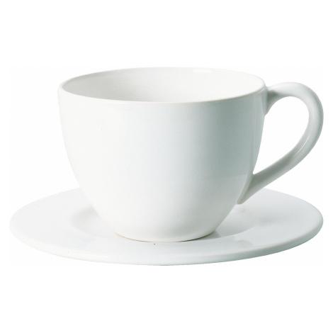 ASA Selection Šálek Cafe au lait s podšálkem Grande