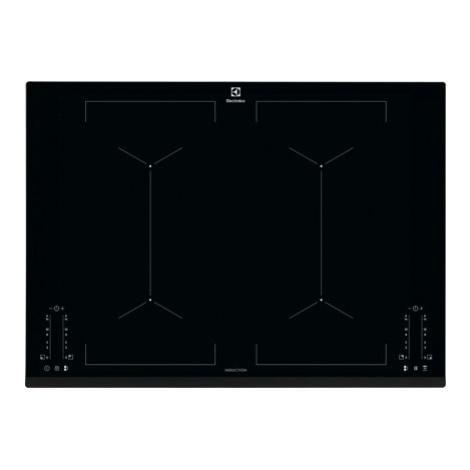 Indukční deska indukční varná deska electrolux 700 flex bridge eiv744