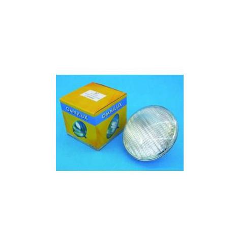Halogenová žárovka pod vodu Omnilux PAR-56, 12V/300W G53