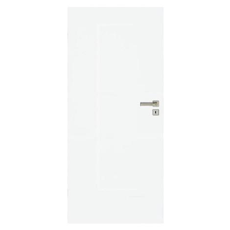 Interiérové dveře Kleopatra 0*3 90L bílé BAUMAX
