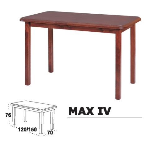 SEDIA stůl MAX IV
