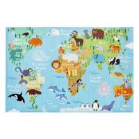 Dětský kusový koberec Obsession Torino Kids TOK233 | vícebarevný Typ: 80x120 cm