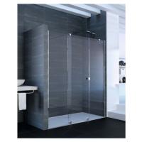 Sprchové dveře 200x200 cm levá Huppe Xtensa pure chrom lesklý XT1103.069.322