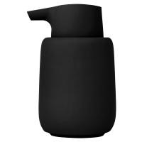 Blomus Dávkovač na mýdlo 250 ml černý SONO
