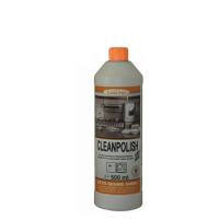 Čistič a ošetřovač nerezu Oehme Cleanpolish 0,5 l EG11133302