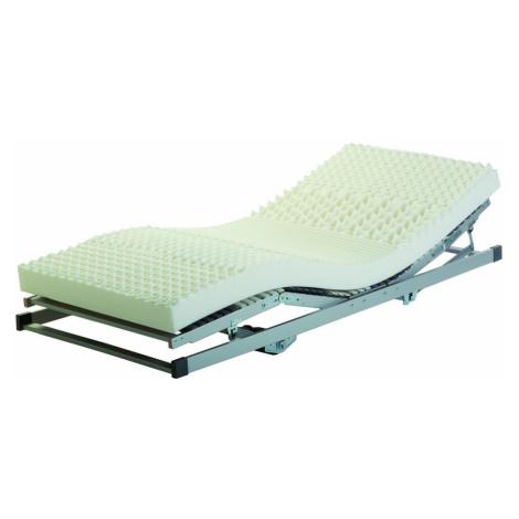 Matrace 180x200 cm z pohodlné PUR pěny KN776 Casarredo