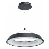 De Markt - LED Lustr na lanku TECHNO LED/40W/230V