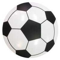 Milagro LED Dětské stropní svítidlo BALL LED/18W/230V