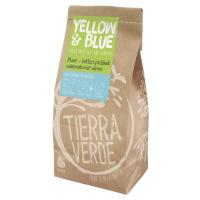 Yellow and Blue Puer bělicí prášek a odstraňovač skvrn na bázi kyslíku 1 kg