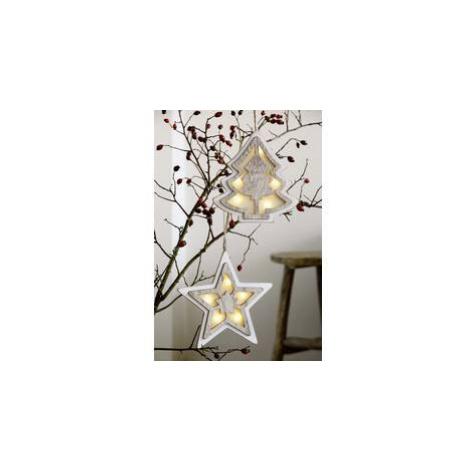 Vánoční dekorace Hellum