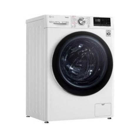 Pračka se sušičkou pračka se sušičkou lg f4dv910h2e, a, 10,5/7kg