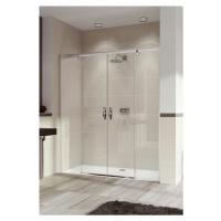 Sprchové dveře 180x200 cm pravá Huppe Aura elegance chrom lesklý 402106.092.322.730