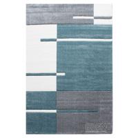 Moderní kusový koberec Hawaii 1310 Blue | modrý Typ: 80x150 cm