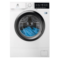 Pračka předem plněná pračka s předním plněním electrolux ew6s347s, 7kg