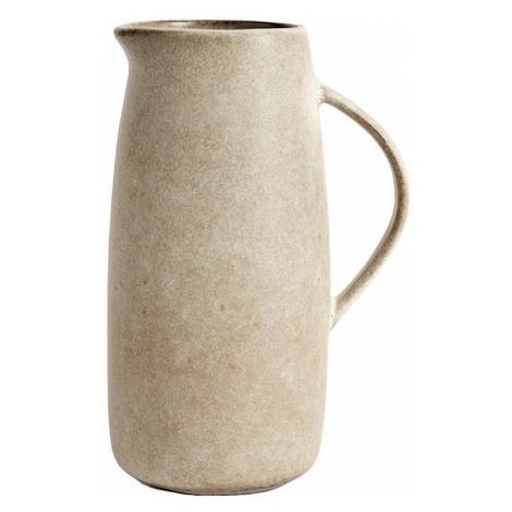 Džbán / váza Mame M | písková