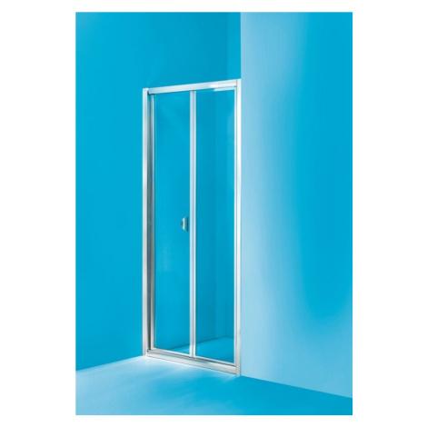 HOPA Sprchové dveře ZAMORA Rozměr A 80 cm OLBZAMO80CC