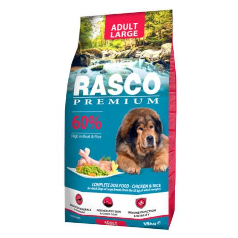 Rasco Premium Adult Large 15kg