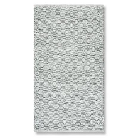 Ručně Tkaný Koberec Carola 1, 60/120cm, Zelená Möbelix