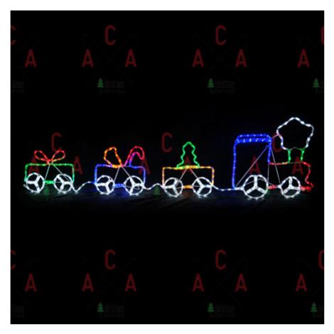 Vánoční dekorace ACA
