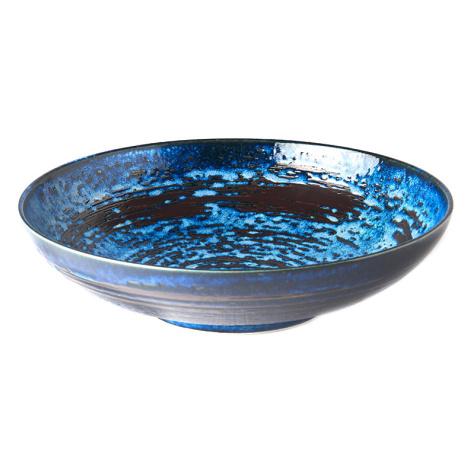 Servírovací mísa Copper Swirl 28 cm 2 l MIJ