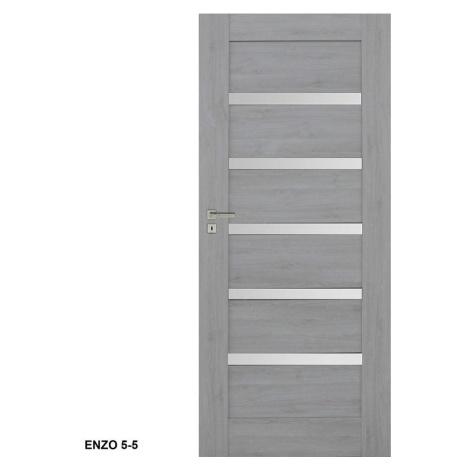 Dveře inter. Enzo