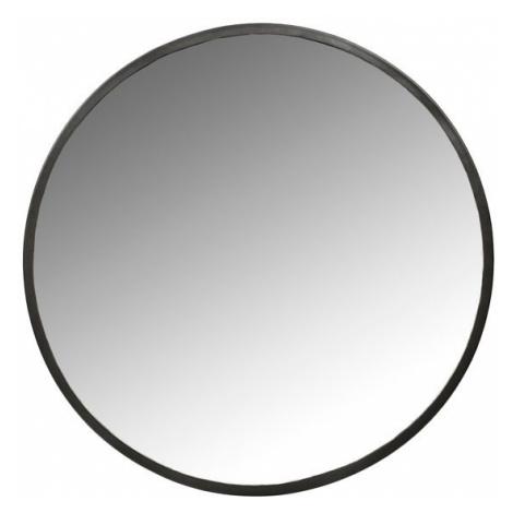Villa Collection, Zrcadlo na zeď Black 50 cm   Černá