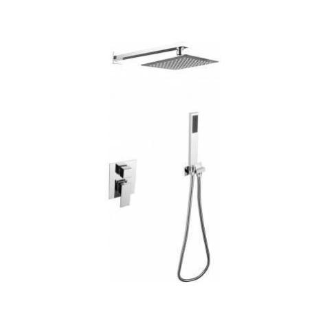 HOPA Podomítkový sprchový set MODERN/VARIUM I Chrom BABPMVICH