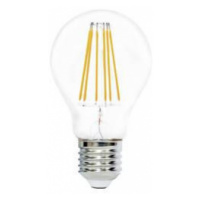 LED žárovka LightMe LM85344 230 V, E27, 8 W = 75 W, neutrální bílá, A++ (A++ - E), tvar žárovky,