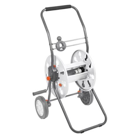 Hadicový vozík WHITE LINE TITAN, set bez hadice BRADAS