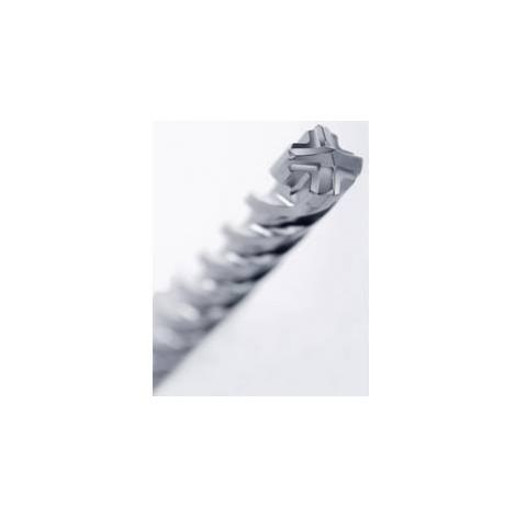 Příklepový vrták Makita NEMESIS B-20024 tvrdý kov SDS max, délka 320 mm, Ø 20 mm, 1 ks