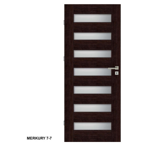 Dveře inter. Merkury