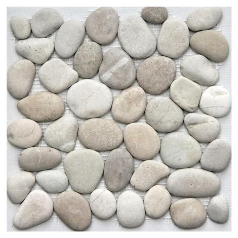 Kamenná mozaika Mosavit Piedra Ibiza 30x30 cm mat PIEDRAIB