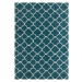 Zelený koberec Mint Rugs Luna, 80 x 150 cm